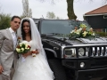 Orlando & Carci bruiloft April 2014